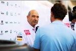 Peter Sauber (Teamchef)