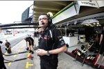 Eric Boullier (Lotus-Teamchef)