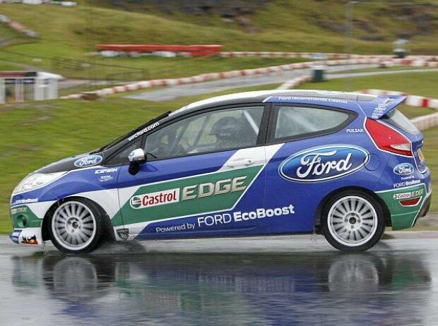 Ford Fiesta R1