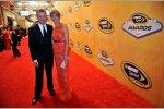 Matt Kenseth und Ehefrau Katy