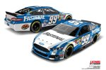 Carl Edwards (Roush-Ford) mit Fastenal