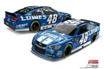 Jimmie Johnson (Hendrick-Chevrolet)