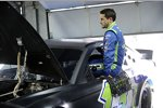 Casey Mears (Germain-Ford)