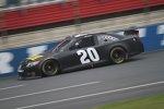 Matt Kenseth im Gibbs-Toyota