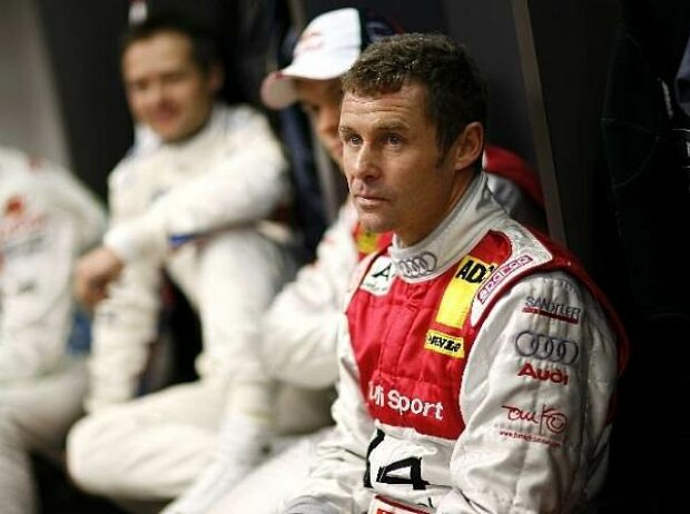 Andy Priaulx, Tom Kristensen