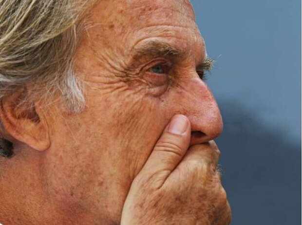 Luca di Montezemolo (Ferrari-Präsident)