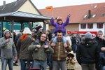 Über 7.000 Fans kamen nach Berkheim
