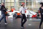 Sergio Perez (McLaren)