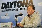 NASCAR-Vize-Rennchef Robin Pemberton äußert sich zum Testbetrieb mit dem Gen6