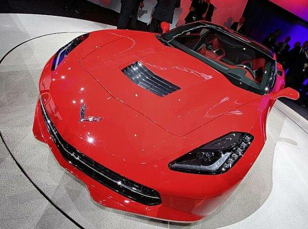Chevrolet Corvette C7