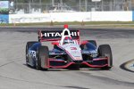 Helio Castroneves (Penske-Chevrolet)