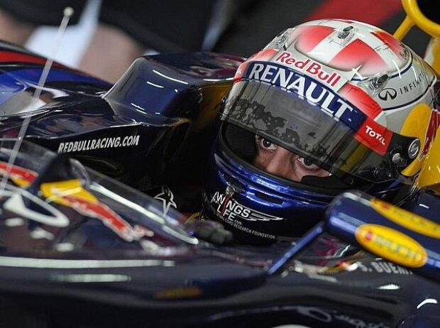 Buemi Red Bull