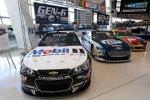 Die neuen Gen6 von Chevy, Ford und Toyota