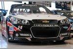Das Gen6 von Tony Stewart (Chevrolet)