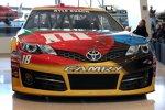 Das Gen6 von Kyle Busch (Toyota)