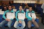 Danilo Petrucci, Danilo Petrucci und  Johann Zarco