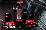 McLaren-Mercedes MP4-28