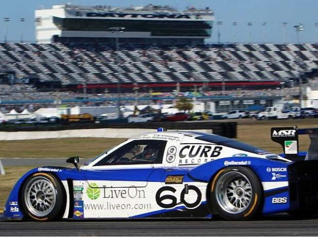 Michael Shank Racing Riley-Ford 2012