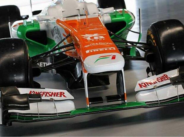 Der Force India VJM06