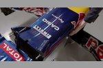 Präsentation des Red-Bull-Renault RB9