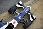Präsentation des Williams-Renault FW35