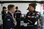 AJ Allmendinger und Will Power (Penske)