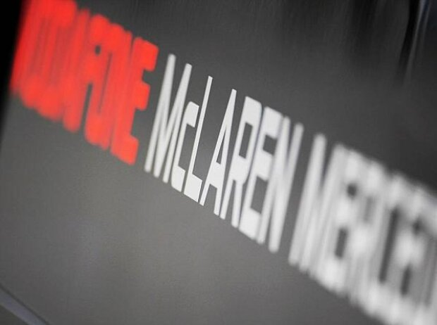 Vodafone-McLaren-Mercedes