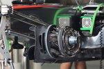 Bremsen des McLaren MP4-28