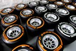 Hard-Reifen von Pirelli