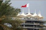 Sakhir-Tower in Bahrain