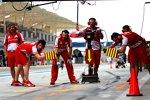 Ferrari-Crew