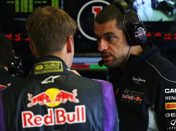 Sebastian Vettel Guillaume Rocquelin