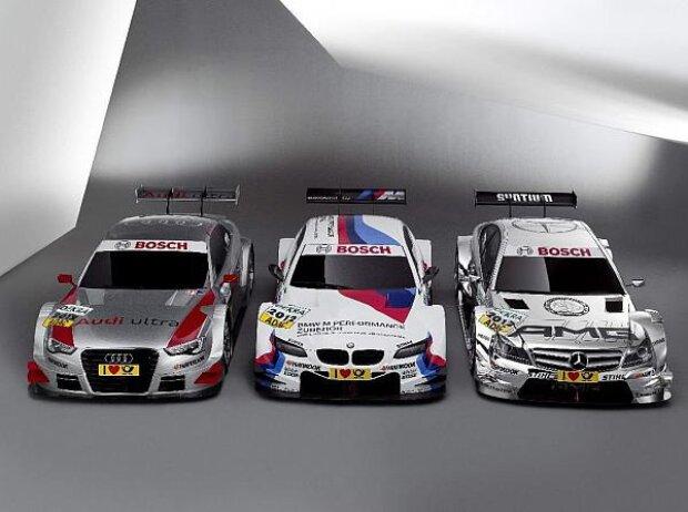 DTM-Autos