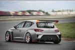 Der neue SEAT Leon Cup Racer