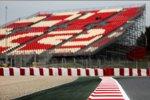 Der Circuit de Catalunya