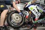Reifenwechsel (Pirelli)