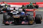 Daniel Ricciardo (Toro Rosso)