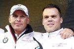 Uwe Alzen und Dirk Müller