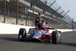 Startplatz drei: Marco Andretti (Andretti)