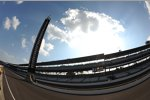 Die 33 Indy-Starter