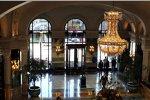 Foyer des Hotel de Paris