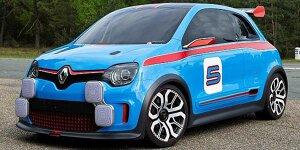 Günstigster Kleinwagen 2021