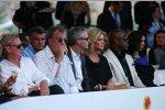 Jeremy Clarkson und Eddie Irvine