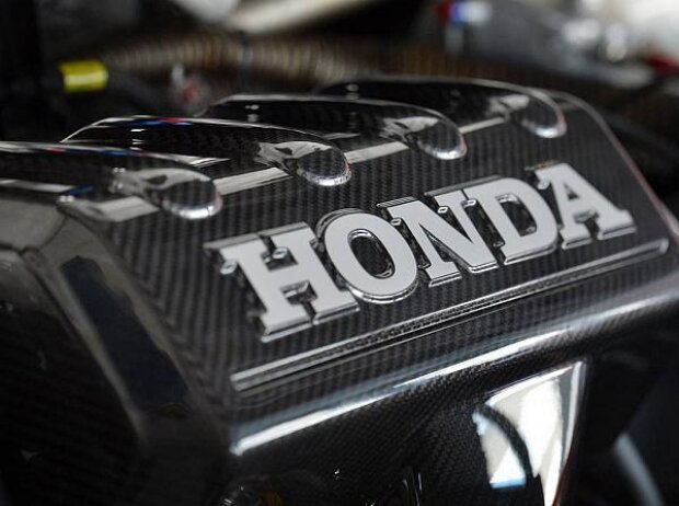 Honda-Motor