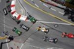 Start in Monaco