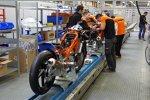 KTM Moto3 Production Racer