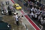 Marco Wittmann (MTEK-BMW), Bruno Spengler (Schnitzer-BMW) und Timo Glock (MTEK-BMW)