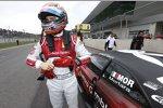 Edoardo Mortara (Rosberg-Audi)