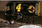 Texas: Erster NASCAR-Sieg für Jeb Burton