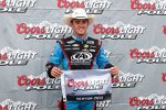 Iowa: Nationwide-Polesetter Austin Dillon